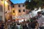 Porta Sant'Andrea: la Cena Propiziatoria cambia veste