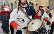 Cena sociale del Gruppo Musici: è Andrea Bartalesi il miglior Musico