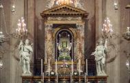 Inizia oggi la Novena della Madonna del Conforto