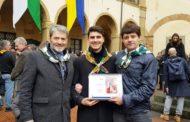PORTA SANT'ANDREA: I 1000 EURO DEL PREMIOTULUI ALL'OSPEDALE SAN DONATO