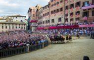 Palio di Siena: annullati i Palii del 2020