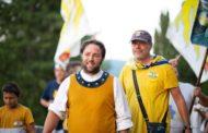 Andrea Vernaccini torna a Porta Crucifera