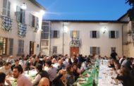 Porta Sant'Andrea: giovedì 3 settembre pizzeria al Quartiere