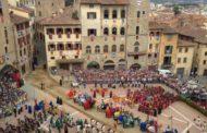 """""""Giostra, Ghinelli divide la città e i quartieri senza idee per il futuro della manifestazione"""