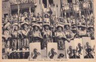 Le iniziative dei 90 anni della rinascita della Giostra del Saracino