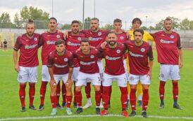 Calcio: Unipomezia-Arezzo biglietti esauriti