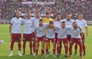 Calcio: Arezzo 0 - Montespaccato 0