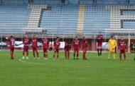 Calcio: Rieti 1 – Arezzo 3